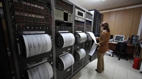 'İstanbul'daki Sismik Riskin Azaltılması ve Acil Durum Hazırlık Projesi' İhaleye Çıkacak