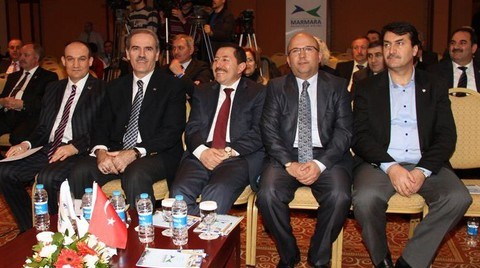 Belediye Başkanları Kampı Afyon'da