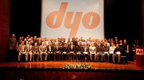 Dyo'nun 58. Yılında Çifte Kutlama