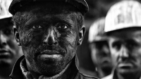 MMG Zonguldak'ta Ölen İşçiler İçin Basın Açıklaması Yaptı