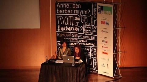 13. İstanbul Bienali Kenti Kamusallaştıracak