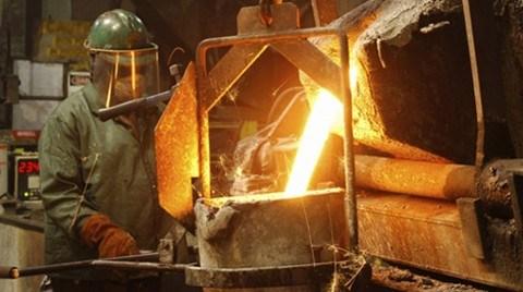 Çelik İhracatçıları Birliği Test ve Analiz Merkezi için Şirket Kurdu