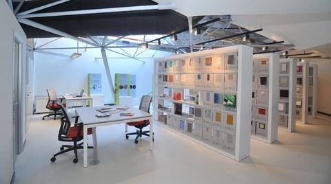 MCI Kütüphanesinin İnovatif Ürünleri ZOW ve İMOB Fuarlarında Sergilenecek