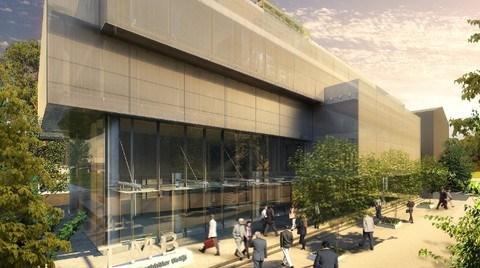 TMB'nin Yeni Genel Merkezi Yeşil Bina Teknolojilerini Bir Adım İleriye Taşıyacak