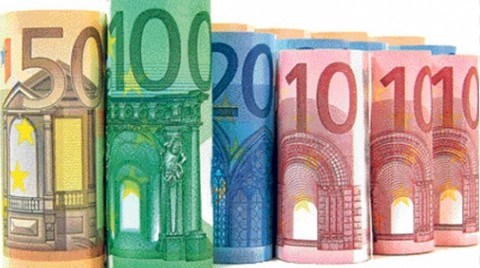 ''Avro Bölgesi Borç Krizinde 2013 Dönüm Noktası Olabilir''