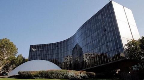 Dün Gece Oscar Niemeyer'le Bir Söyleşi Yaptım