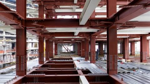 Çelik - Zorlu Center