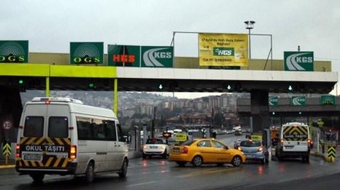 Köprü ve Otoyollar 11 FSM Köprüsü İnşa Etti