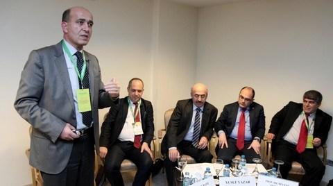 Türkiye Yenilenebilir Enerjide Avrupa'nın En Büyük Potansiyeline Sahip