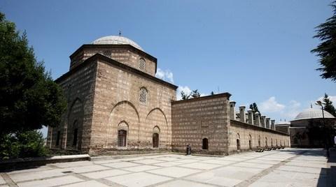 Dünya Kültür Miras Listesi Adayı Bursa'nın Dosyası UNESCO'ya Gönderildi
