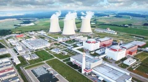 """""""Nükleer Santral 3 Bin Kişiye İstihdam Sağlayacak"""""""