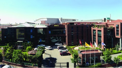 Makel Ar-Ge Merkezi Açıldı
