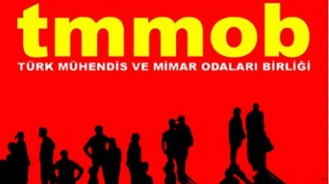TMMOB'dan Çevre ve Şehircilik Bakanlığı'na Yazı