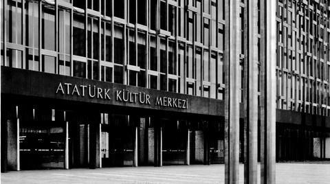 AKM Sergisi Bir Ay Daha Ankara'da