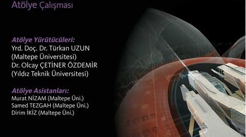 Autodesk, Akdeniz Üniversitesi'nde BIM Konuşacak
