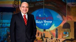 Bosch Rexroth'un Yeni Genel Müdürü Servet Akkaynak