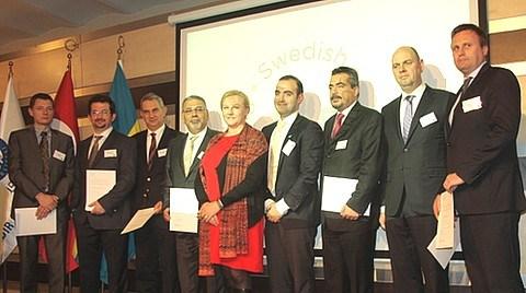 İsveçli Firmalar SSB ile Sürdürülebilirliğe Odaklanacak