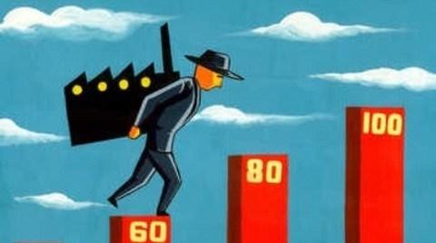 2012'de Kurulan Şirket Sayısı Azaldı, Kapanan Şirket Sayısı Arttı