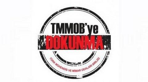TMMOB İmza Kampanyası