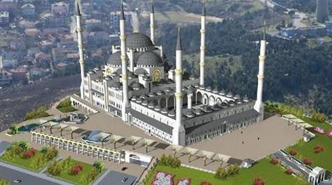 Çamlıca Camisi'nin Altına Türk-İslam Eserleri Müzesi