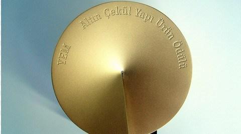 """Altın Çekül """"Yapı Ürün Ödülü"""" 21. Yılında"""