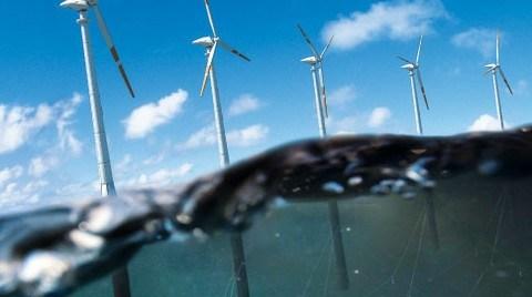 Yeni Nesil Rüzgâr Değirmenlerine Doğru