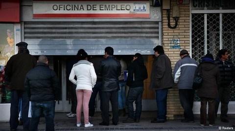 Uluslararası Çalışma Örgütü'nden 'İşsizlik Rekor Kıracak' Uyarısı