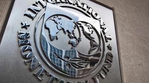 IMF 2013 Yılı Küresel Büyüme Beklentisini %3,5'e Düşürdü