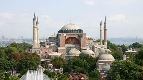 İstanbul Camileri Risk Altında