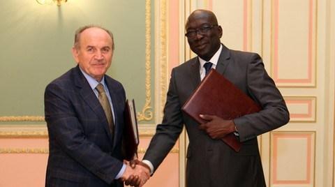 İstanbul'dan Senegal'e Kent Yönetim Desteği