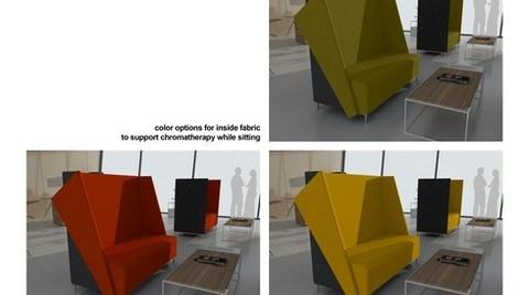 Design Turkey Sergisi, İmob Ofis Mobilyaları Fuarı'nda