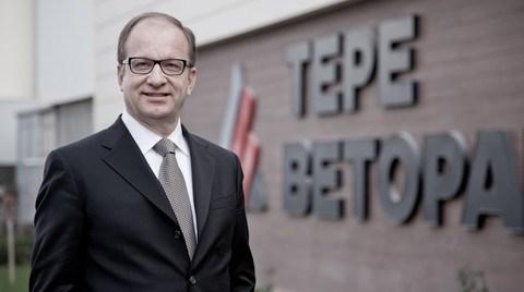 Tepe Betopan'dan Yeni Yatırım
