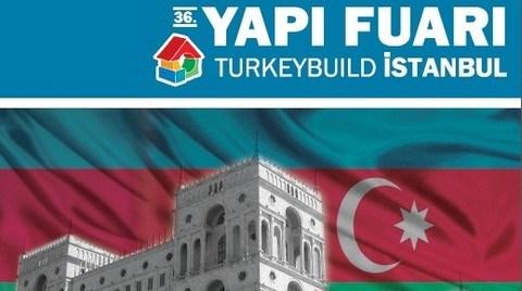 Konuk Ülke Azerbaycan ve Türk Yapı Sektörü 2012 Değerlendirme Toplantısı