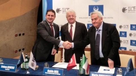 Ece Holding, İtalyan Markası ISVEA'yı Satın Aldı