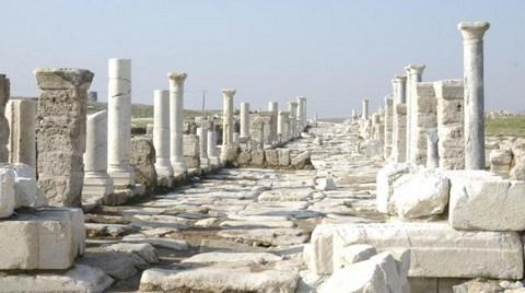 Laodikya da UNESCO Dünya Mirası Listesi Adayı