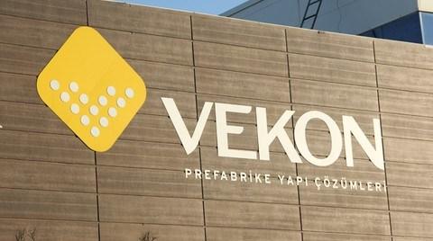 Vekon'un İhracat Yaptığı Ülke Sayısı 60'a Ulaştı