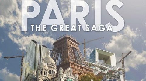 Paris Saga Projesinde 3D Teknolojisi Tarih, Mimari ve Kültürle Buluşuyor