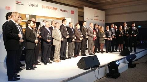 Türkiye'nin En Başarılı Emlak Yatırımı 42 Maslak