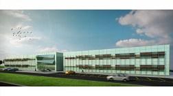"""ING Bank'ın Kahramanmaraş'taki merkezi """"yeşil bina"""" olacak"""