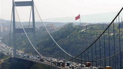 Otoyol-Köprü İhalesine İptal Sinyali