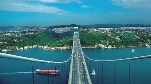 Köprü ve Otoyollar ile Başkent Gaz İhaleleri Tartışılıyor
