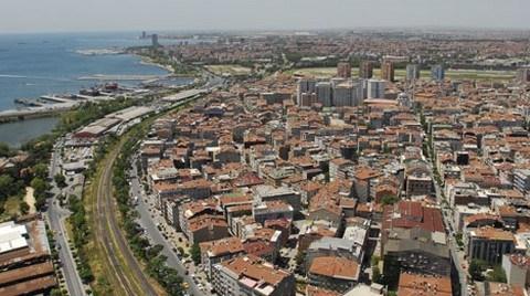 """""""Zeytinburnu, 20 Yılda Dönüşecek"""""""