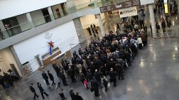 Seramikte Duraklamaya Giren İspanya 2013 İçin Umutlu