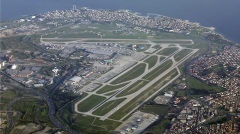 Havalimanının Yokluğu Her Koşulda Yeşilköy'e Yarayacak