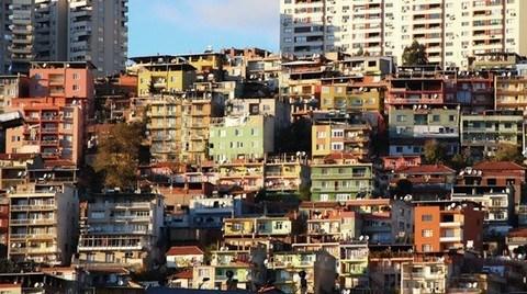 İstanbul'da Bir Yılda 607 Bin Gayrimenkul El Değiştirdi
