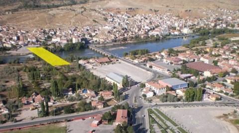 Avanos'un Yeni Köprüsü ve Çevresi Mimari Proje Yarışması