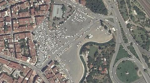 Kadıköy Belediyesi Kuşdili'ne İtiraz Ediyor