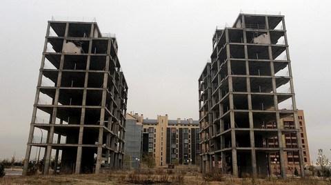 İspanya'da 2012'de Konut Satışı %11,3 Azaldı