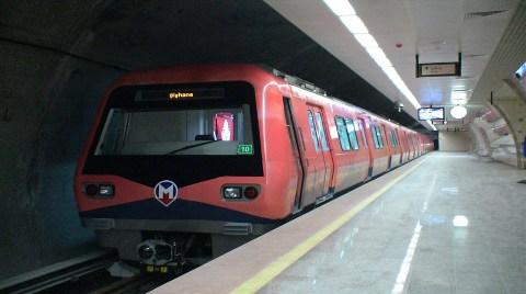Beylikdüzü'ne Metro Geliyor!