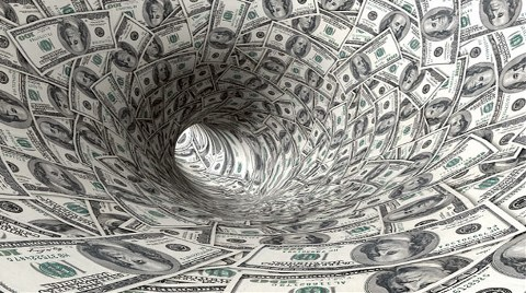 Cari Açık 2012'de 49 Milyar Dolar
